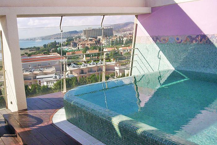Меридиан отель лимассол